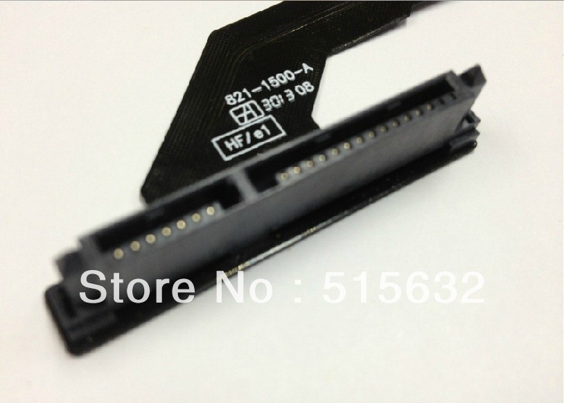 NEW bay HardDrive Flex cable for APPLE LOWER  Mac Mini A1347 Mid 2011-2