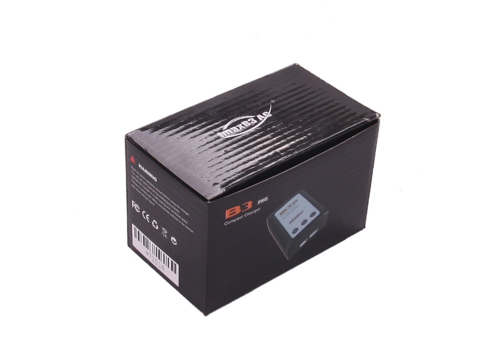 Freeshipping 10PCS/LOT IMAXB3 IMAX B3 Pro LiPo 2s 3S Battery Balancer Charger 11.1V 7.4V