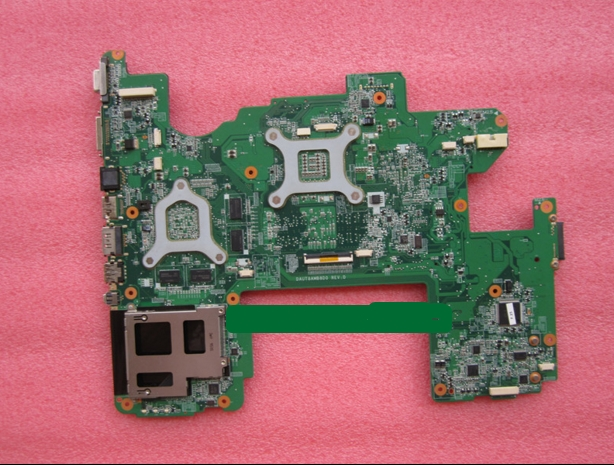 591382 001 lap DV8 full test lap ssd adapters board