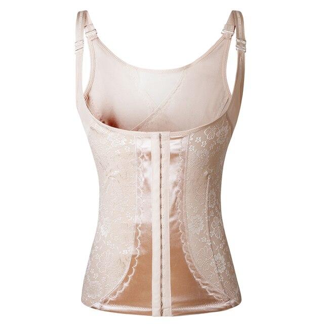 de23882ce1d Plus Size Body Shaper For Women Slimming sheath belly Tummy Control Slim  Shaper Belt Shapewear Waist