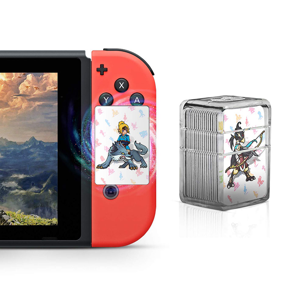 Cheap for all in-house products zelda case switch in FULL HOME