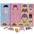 puzzle kids toys puzzles wooden Boys Girls 3d juguetes educativos for children jouet enfant montessori educational toy oyuncak