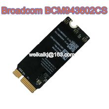 Broadcom BCM943602CS 802 11ac Bluetooth 4 0 Card for Pro Retina A1425 A1502 A1398 653 0194