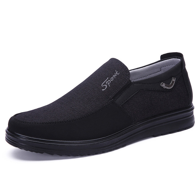 Casual Breathable Flat Shoes 2