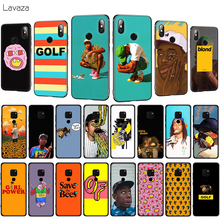 Lavaza Tyler the creator Soft Phone Case for Huawei Mate 10 20 P10 P20 P30 Lite Pro P Smart 2019 TPU Cover
