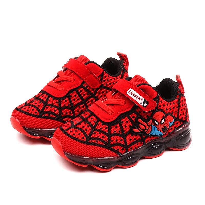 esportes tênis crianças brilhantes crianças sapato chaussure