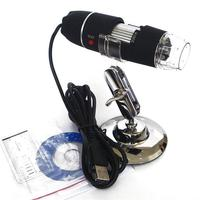 Portable USB 500X 2MP Digital Microscope Endoscope Magnifier Video Camera High Quality Brand New