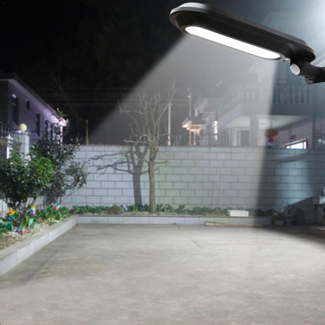 Gentil LAIDEYI Solar Led Street Lamp Waterproof Outdoor Landscape Garden Light  Human Sensing Led Solar Wall Light