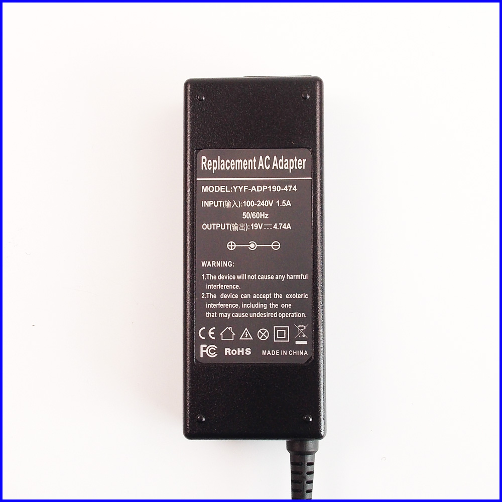 19v 474a Laptop Ac Adapter Power Supply Cord For Samsung Np X1 How To Make An Electrical Circuit Board Ehow Uk 1 X Free Usukauuk Is Availableplease Note1 Pic Only Have