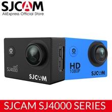"""원래 sjcam sj4000 시리즈 1080 p hd 2.0 """"sj4000/sj4000 wifi 액션 카메라 방수 카메라 스포츠 dv 자동차 등록"""