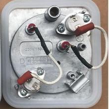 220V 1500W YGJ15B3/MY-GJ15B3 Запчасти для паровой машины для одежды термостат Температура управление грелку с уплотнительным кольцом 10,2X9,2 см