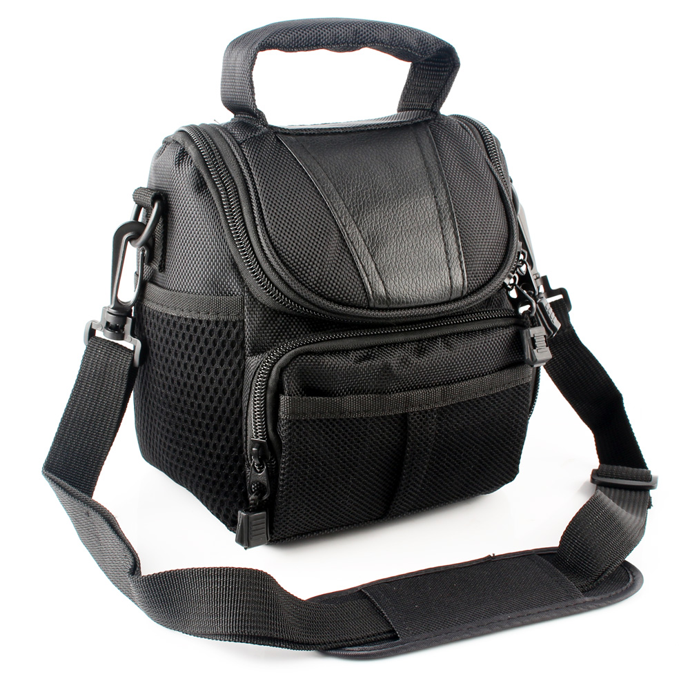 Camera Bag Case For Nikon D3400 D5500 D5300 D5200 D5100 D5000 D3200 D3100 D3300 D90 L840 L830 L340 P900S P900 P600 P530 P520