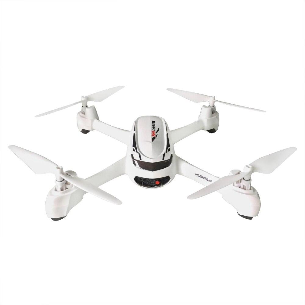 Hubsan X4 H502S дрона с дистанционным управлением 5,8G FPV gps высоты квадкоптер на пульте управления с 720 P HD Камера с возвратом по одной кнопке «Безгол... - 2