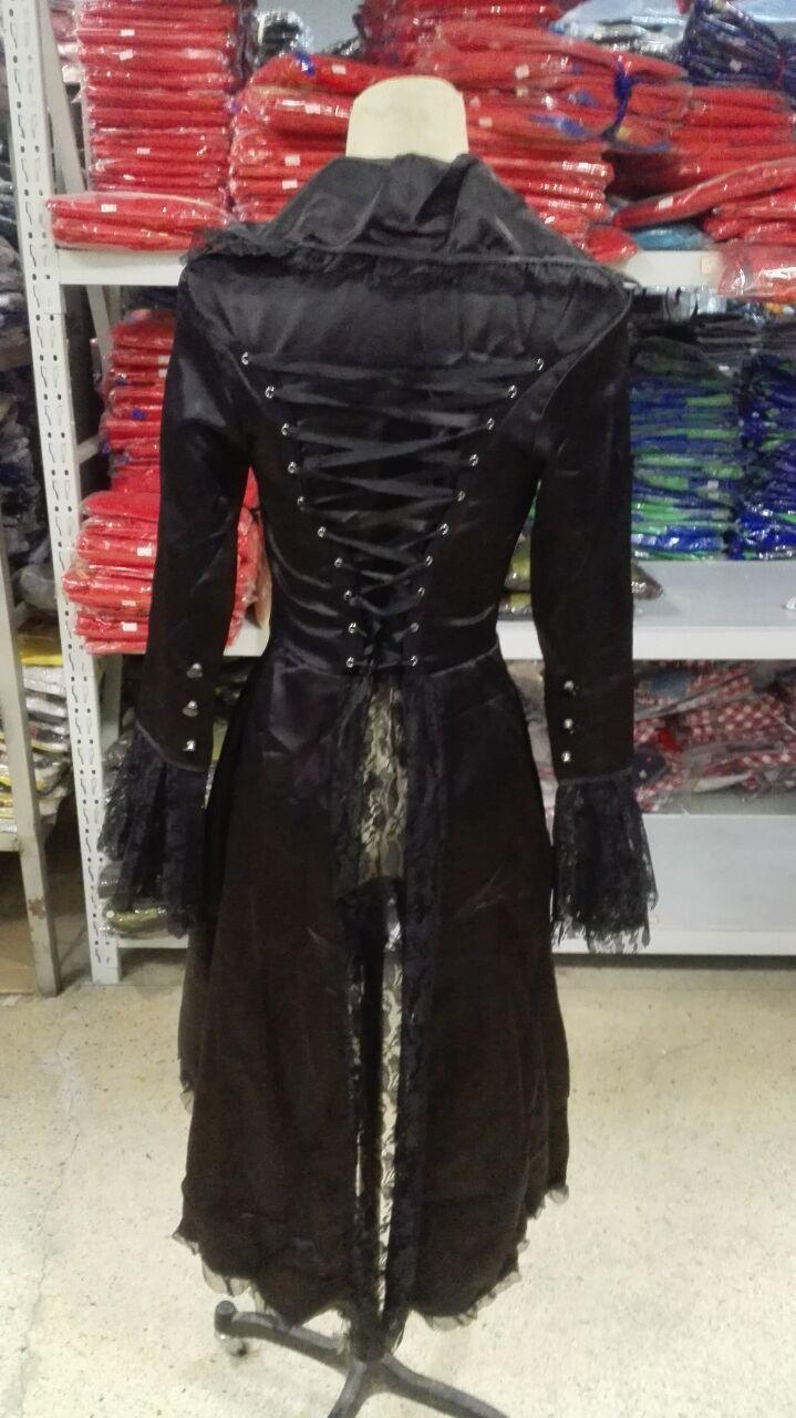 tailcoat costume 2