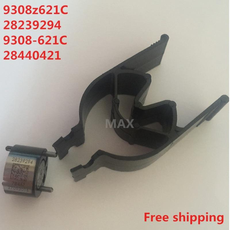 Negro Mejor calidad 9308-621c 9308z621C 28239294 28440421 inyector de - Autopartes - foto 3