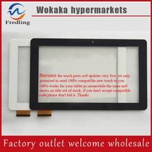 Original pantalla táctil de 10.1 pulgadas panel digitalizador para prestigio multipad WIZE 3111 PMT3111 tablet MB1019Q5 FPC017H V2.0