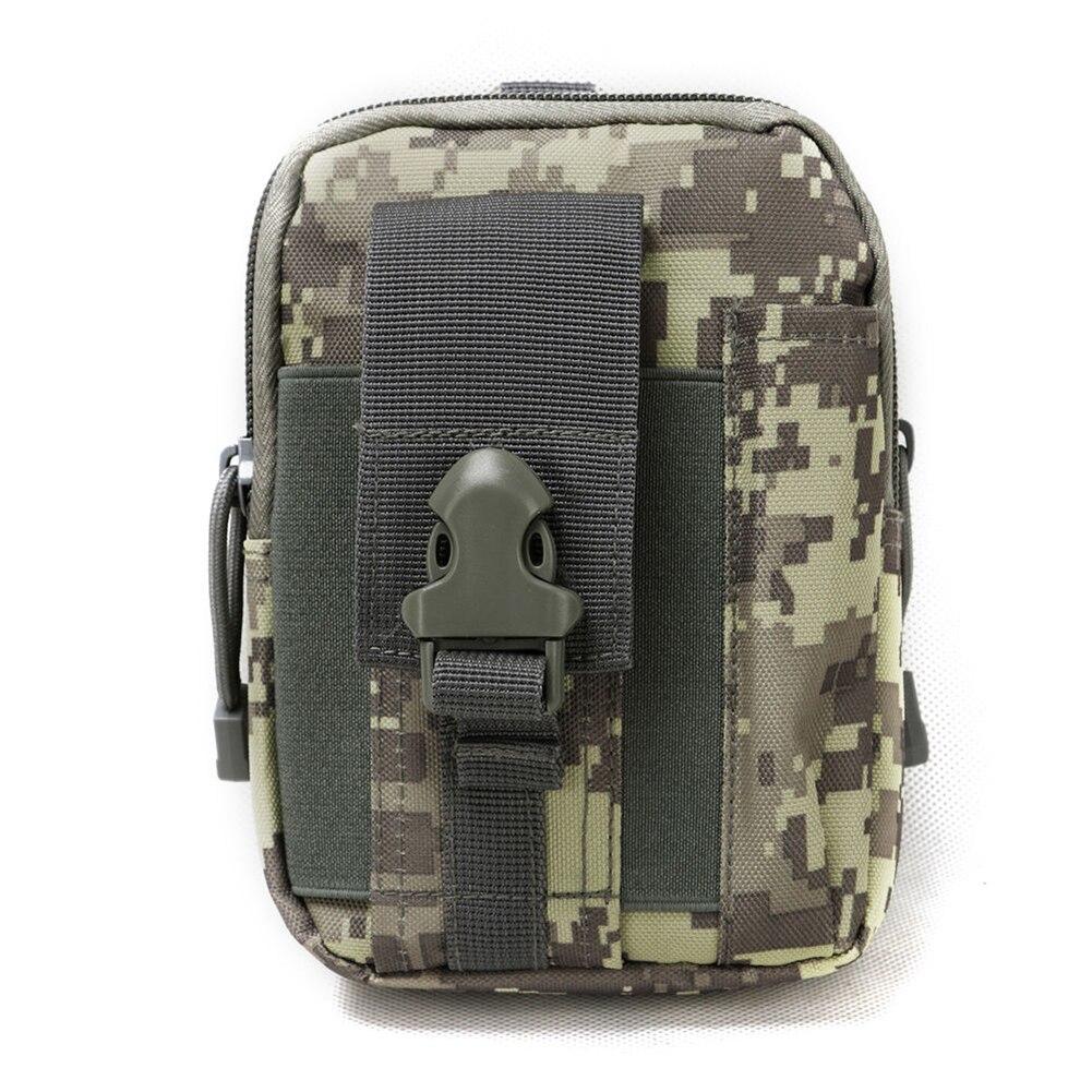 Mini Pouch Belt Waist Pack Bag Waist Pack Phone Pocket