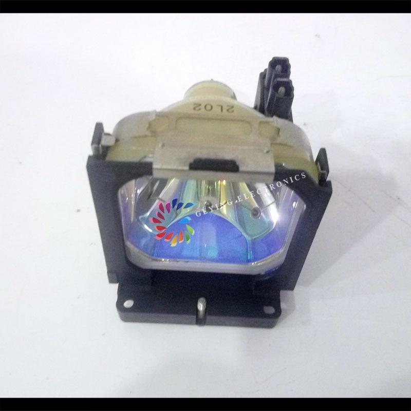 все цены на Original HS130AR10-6 projector lamp with housing POA-LMP86 / 610-317-5355 for San yo PLV-Z1x / PLV-Z3 онлайн