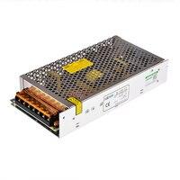 10A 180 W שנאי תאורת 100 V-240 V AC ל DC 12 V מתג אספקת חשמל מתאם ממיר עבור RGB LED רצועת אור נהג