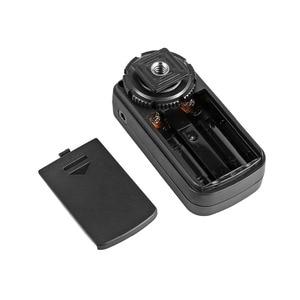 Image 5 - פיקסל TW283 TW 283 N3 Wireless טיימר עבור Canon 7D 5D Mark ii 1D 6D 7D2 5D3 50D 40D 30D 10D מצלמה תריס שחרור