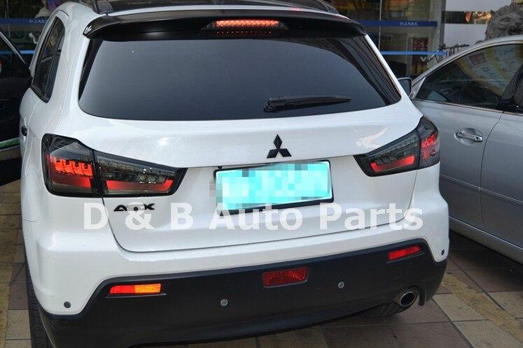 Pack Of 4 Led Rear Lights Led Tail Lamps Reversing Lights