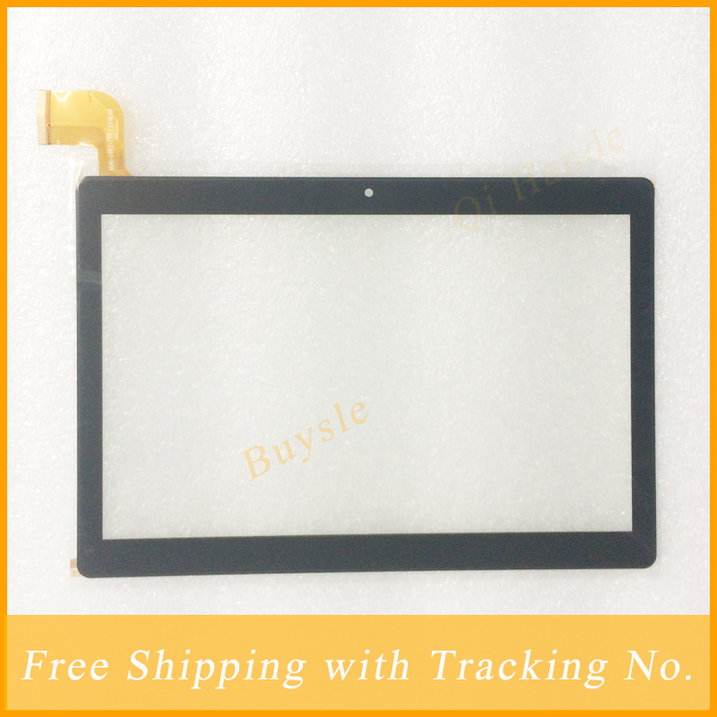 High Quality New For 10.1'' Inch Chuwi Hi9 Air CWI546 CWI533 4G Phablet Tablet PC Touch Screen Panel Digitizer Sensor Glass 2.5D