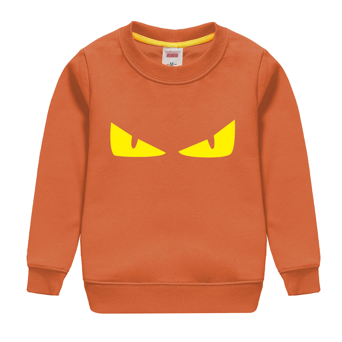 new Dead Pool pattern 2018fashion long sleeve o-neck sweatshirt X-MAN top soft pullover baby boy clothing design for 4-13 t