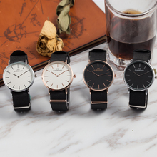 2017 New Quartz Watch lovers Watches Wom