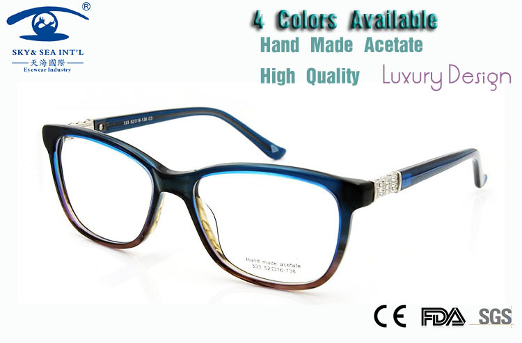 high quality fashion oculos feminino rhinestone eyeglass frames women optical eyewear designer clear lens glasses spectacles