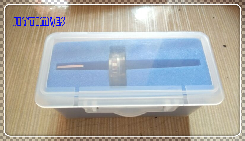 Free Shipping 1pc Setting Tool for Screws on Rlex Balance Calibres 3035 3055 3135 for Watchmaker