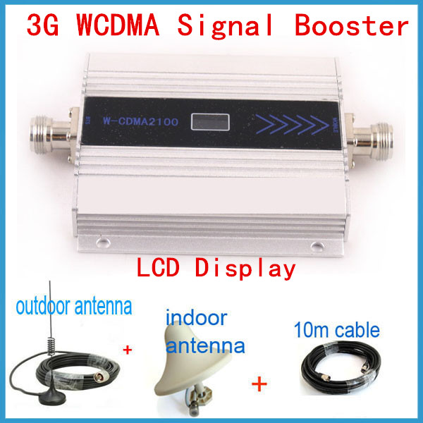 Direct Marketing FULL SET LCD Booster Display 3G Repeater 2100MHz Signal Booster Amplifier Signal Repeater Amplifier 1setsDirect Marketing FULL SET LCD Booster Display 3G Repeater 2100MHz Signal Booster Amplifier Signal Repeater Amplifier 1sets