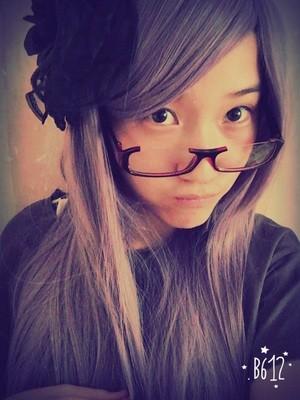 Tokyo Ghoul Glasses Prop