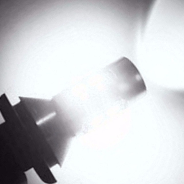 Pour éclairage de voiture 2 pièces 1156 haute puissance double couleur Switchback LED ampoule P21W S25 BA15S 2835 42LED lampe de clignotant diurne 4