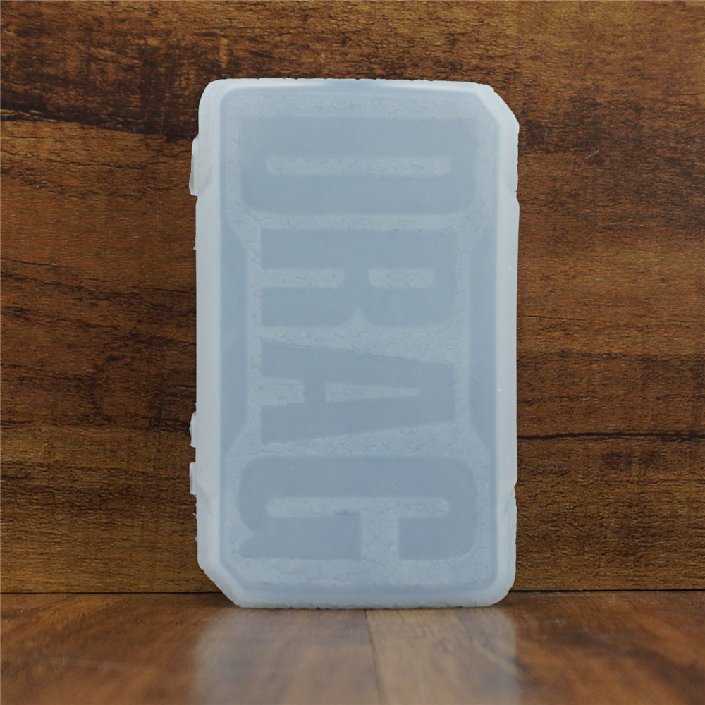 10pcs texture Case for VOOPOO Drag 2 177W Anti Slip Silicone Cover Sleeve Wrap Fits Drag