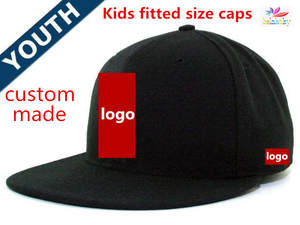 f9bd9e6d841 belababy 100pcs lot cap baseball hip hop hat kids custom