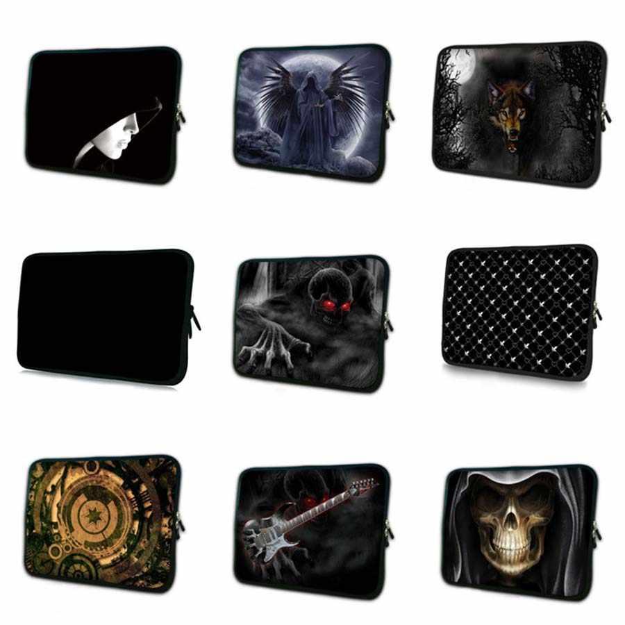 النقي أسود محمول حالة 7 10 12 13 14 15 17 حقيبة تابلت 7.9 9.7 11.6 13.3 14.1 15.4 15.6 17.3 دفتر بطانة غطاء للأكمام NS-3333