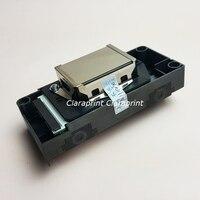 Оригинальный DX5 печатающей головки растворителя печатающей головки для Mimaki JV33 Epson R1900 R2880 Galaxy Allwin остроумие color китайский принтер F186000