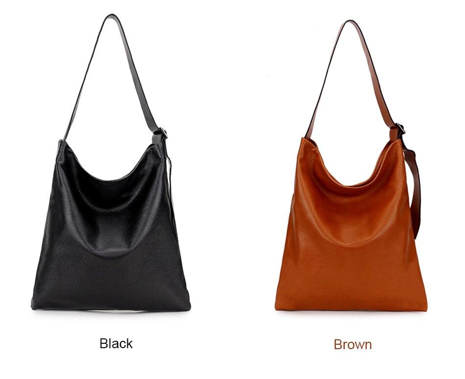 couro das mulheres bolsas vintag grande feminino