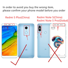 2160*1080 IPS Original LCD For Xiaomi Redmi 5 Plus Display With Frame+Touch Screen