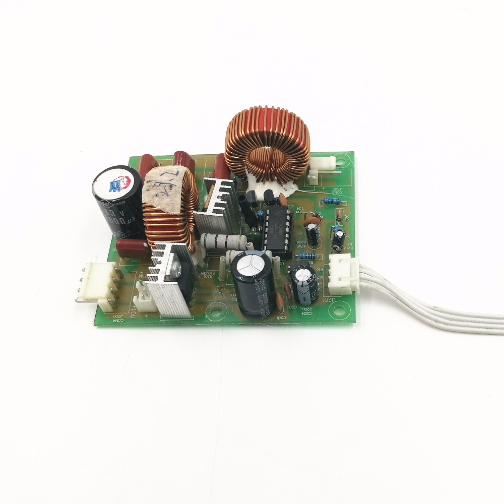 AOYUE 3233 High Power Soldering Station Board