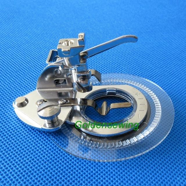 Flower Circle Stitch For Bernina 40404040 40Artista Mesmerizing Bernina 180e Sewing Embroidery Machine