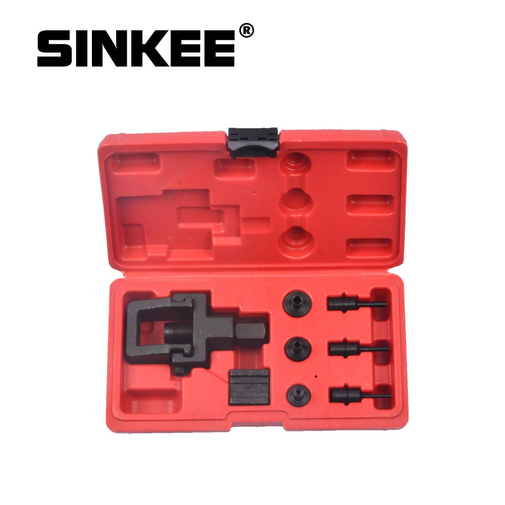 Motorcycle Chain Breaker Riveting Pressing Drive Chain Tool Kit SK1529