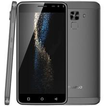 Оригинальные Bluboo Xfire 2 Мобильный Телефон MTK6580 Quad Core Android 5.1 5.0 »HD IPS 1280×720 P 1 ГБ RAM 8 ГБ ROM Dual SIM GPS Сенсорный ID