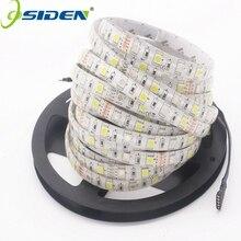 LED Strip Light 5050 RGBW RGBWW DC12V 60 LED/m IP20 IP65 RGB warm white Flexible LED Light 5m/lot Better Than Smd3528 5630 5730