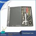 Lates Assista Kit Repair Tool, Assista Opener Ferramenta e Ferramentas Mulit-Função de Relógio Pin Removedor Ferramentas de Reparação do Relógio Kit