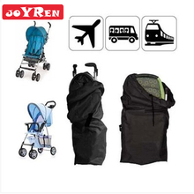 Baby Stroller Large Size Baby Stroller Travel Bag Accessories Umbrella Trolley Baby Carriage Protection