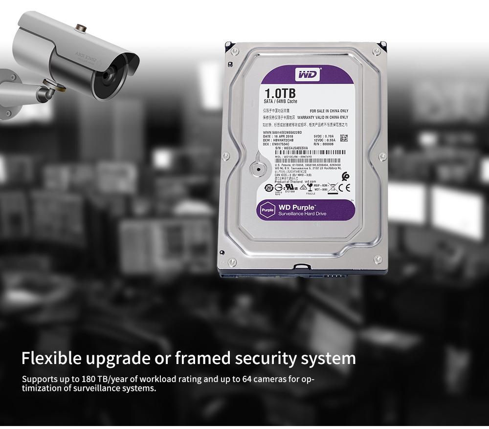 WD10EJRX China 1tb hard drive Suppliers