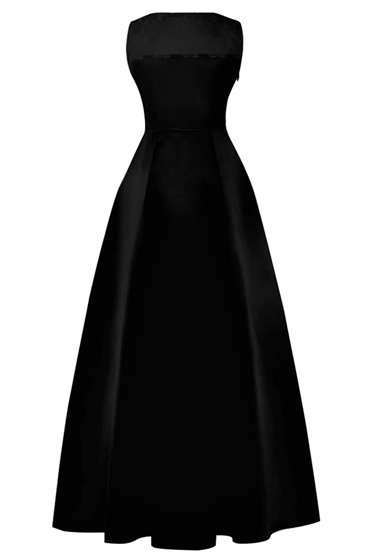 HTB1miTDxr5YBuNjSspoq6zeNFXaoPink Red Or Black Lace Evening Dress