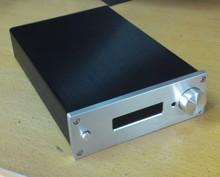 Neue Version aluminium Fall für PGA2311 CS3310 Preamp