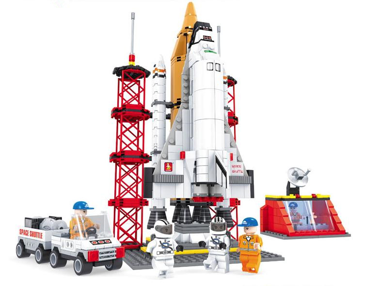 lego space shuttle plans - photo #21